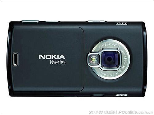 诺基亚 N95(8G)