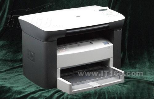惠普惠普 LaserJet M1005(CB376A) 图片
