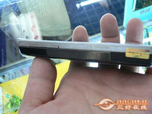 一路不寂寞十款游戏娱乐手机大推荐(8)