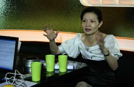 百度TV获2010中国网络视频营销杰出贡献奖