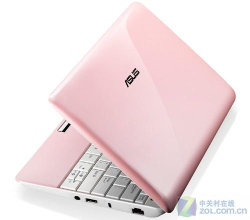 华硕EeePC1005PX多种色彩争奇斗艳