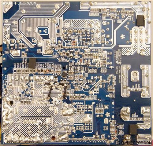 电路板 500_478
