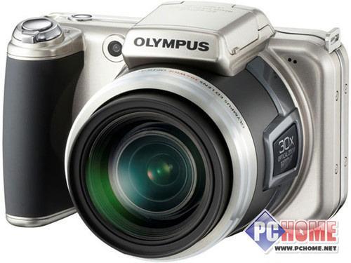 拥有1400万有效像素奥林巴斯SP800售2520