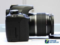 专业级单反相机佳能500D套装售价4699元