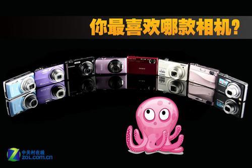 总有一款适合你八款市售主流卡片相机横评(31)