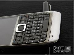 超薄S60智能商务机 诺基亚E71持续促销