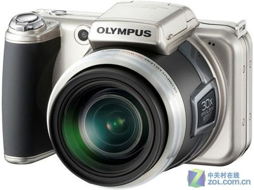 30X光变价不贵奥林巴斯SP800仅2480元