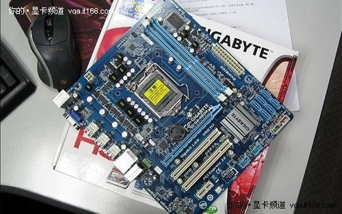推荐产品:技嘉 GA-H55M-S2