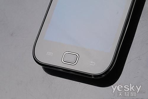 内外兼修三星SPhone电信版i909评测(2)