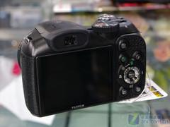 18X光变28mm广角 富士新机S2600低价上市