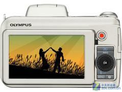 30倍光学变焦镜头奥林巴斯SP800售价2150