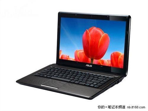 Intel双核本华硕K42EP61JE报价3650
