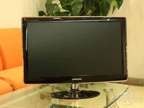 带电视功能 三星27英寸液晶显示器2249元_硬