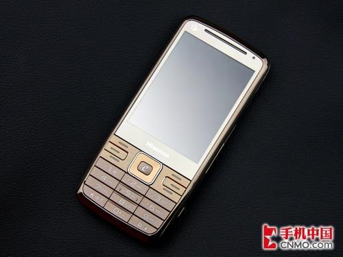 高性价比双网双待手机 海信EG617评测