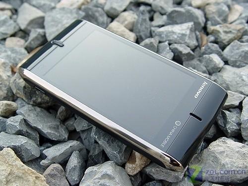 大屏智能3G手机 联想O1大降190礼包促销