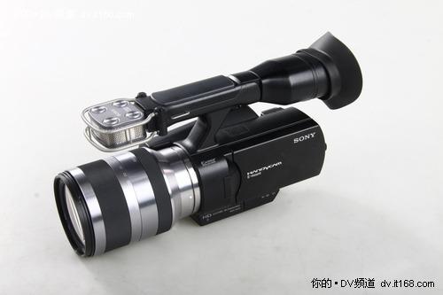 过把瘾:蔡司135助阵 索尼VG10高清图赏