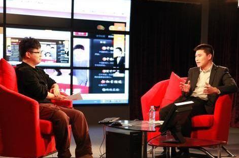 近日,应中国教育电视台的邀约,华清远见教育集团总裁