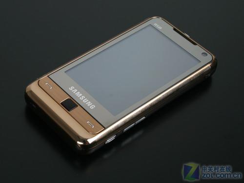 强劲功能WM智能机 三星I900促销1390元