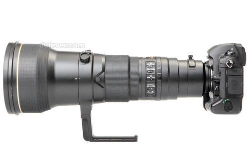 尼克尔远射镜皇尼康600/4VR实测报告