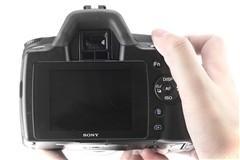 索尼a290(18-55mm单头套机)数码相机