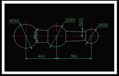 三维CADv软件技巧攻略:中望3D感悟使用_软件cad圆实体画怎么图片