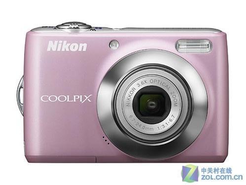 入门级相机烟台尼康L21惊爆价550元