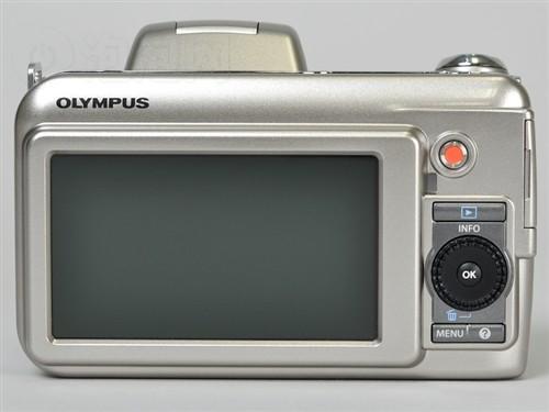 彪悍30倍变焦奥林巴斯SP800最新价2549元