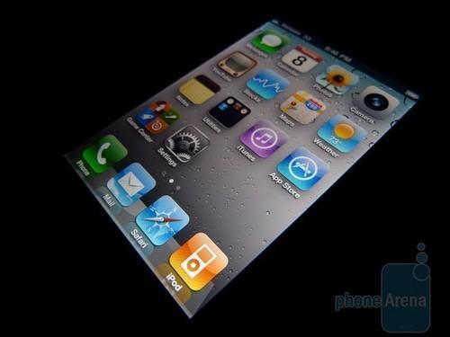 网络体验更加完美CDMA版iPhone4解析(4)