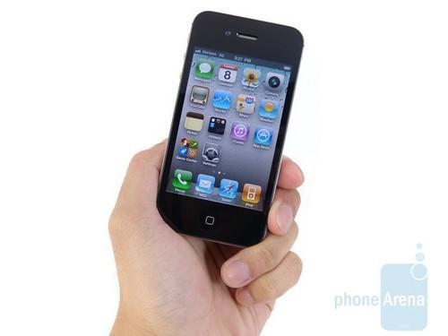 网络体验更加完美CDMA版iPhone4解析(3)