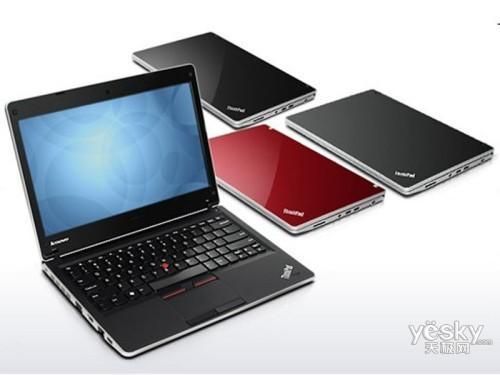 低电压双核时尚商务 ThinkPad E10报价4999