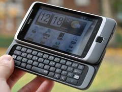 主流侧滑智能 HTC Desire Z历史新低价