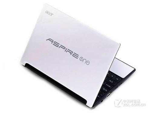 N450芯配250GB硬盘宏�D255本2150元
