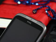 行货野火更给力 HTC A3366今怒跌500元