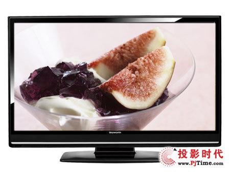 创维42L05HF液晶电视