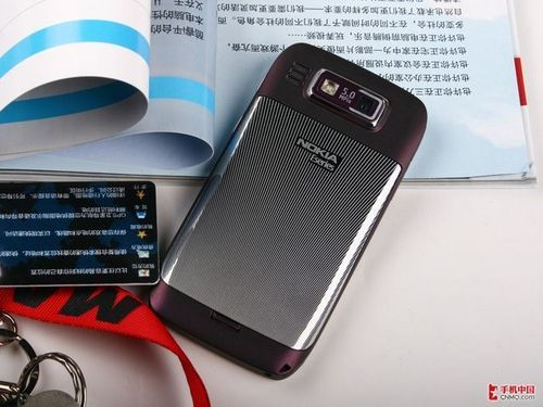 DEFY力压iPhone4智能手机网销排行榜