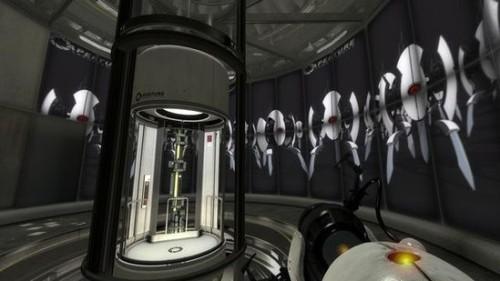 每日推荐传送门2超高人气射击游戏iPad版