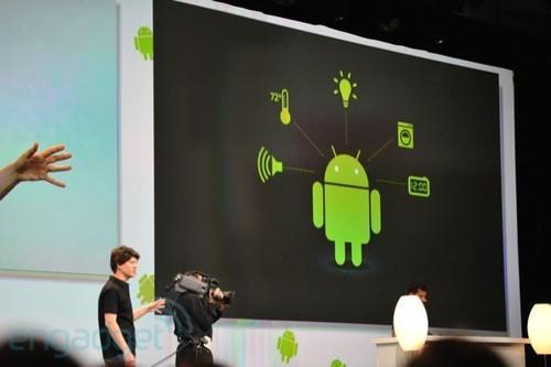 开源配件+面部识别 Android3.1改进详解