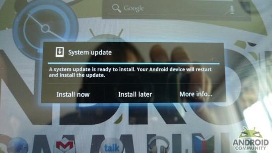 Android3.1新功能盘点及Xoom性能测试