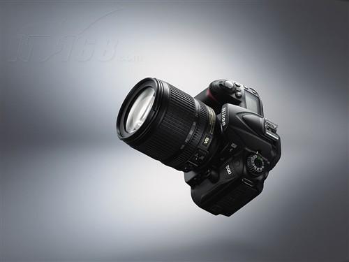 中端单反相机 尼康 D90最新报价5800元_数码