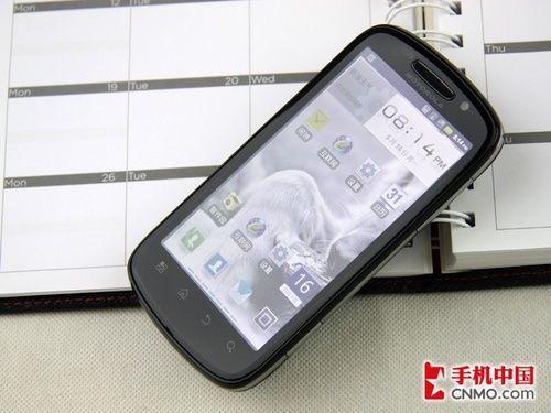 7日:双核Sensation热销 I9000持续低价