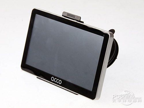带电子门票ACCO艾酷A700自驾版GPS试用(5)