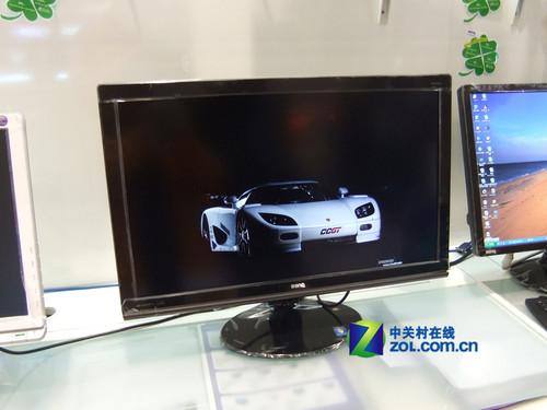 广视角加LED背光 主流品牌液晶显示器推荐