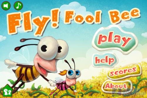 app今日免费:创意滑翔游戏之苍蝇大v苍蝇屎上的蜜蜂飞到身上怎么办