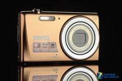 5倍光变1400万像素时尚DC明基S1430评测