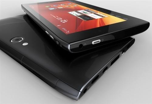首款7寸安卓3.2平板宏碁A100美国上市