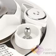 以营养的名义 九阳电压力煲深度评测
