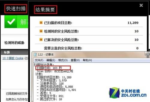 速度与性能之王 诺顿网络特警2012评测