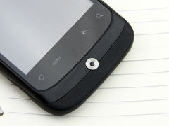 HTC Wildfire野火热卖 经典Android机