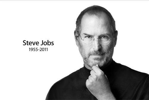 苹果公司创始人史蒂夫·乔布斯生平简介