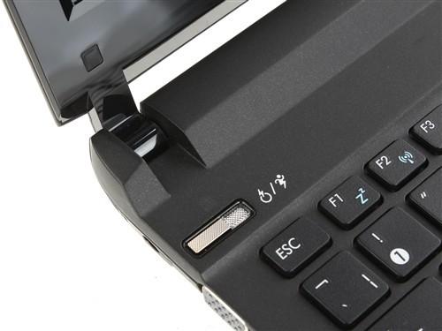 挑战Ultrabook华硕19mm超薄U36S体验评测(2)